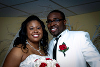 David & Tchelyndria Curtis